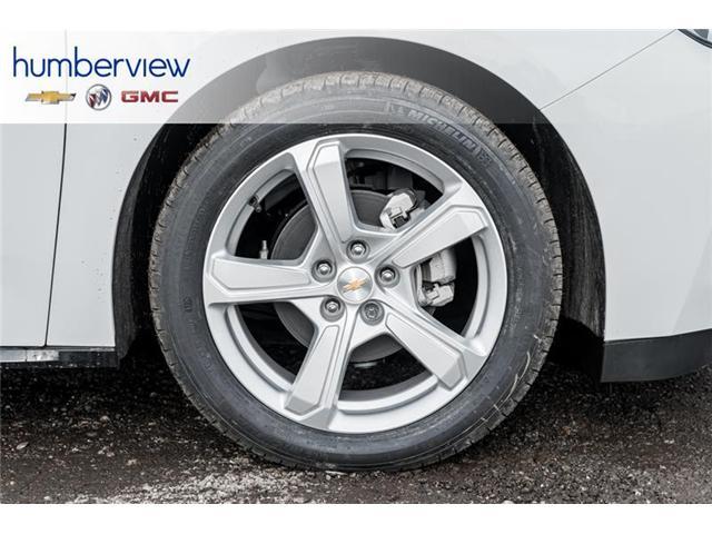 2019 Chevrolet Volt LT (Stk: 19VT012) in Toronto - Image 5 of 20
