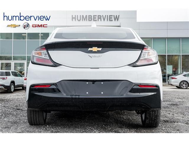 2019 Chevrolet Volt LT (Stk: 19VT012) in Toronto - Image 6 of 20