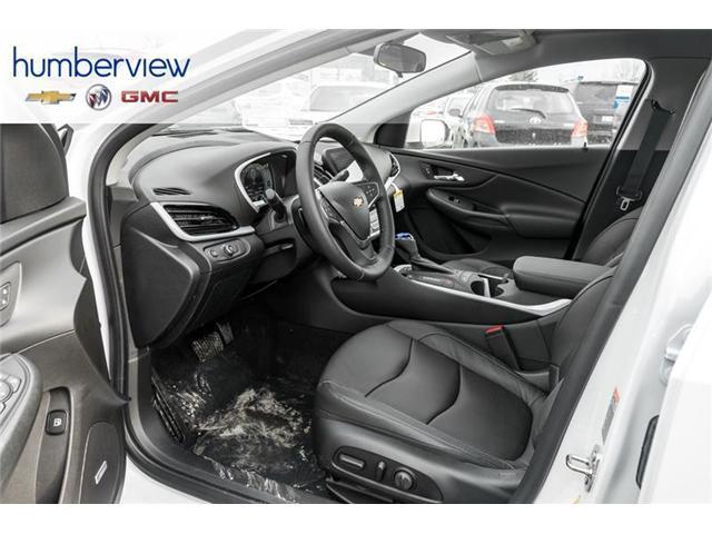 2019 Chevrolet Volt LT (Stk: 19VT012) in Toronto - Image 7 of 20