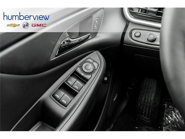 2019 Chevrolet Volt LT (Stk: 19VT012) in Toronto - Image 12 of 20