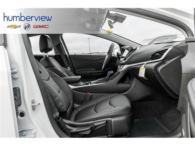 2019 Chevrolet Volt LT (Stk: 19VT012) in Toronto - Image 15 of 20