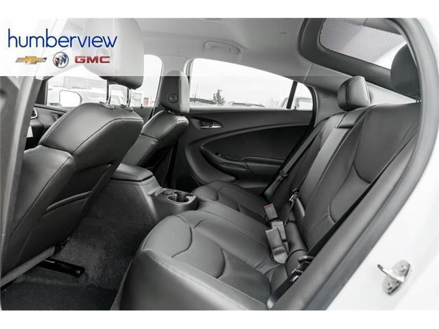 2019 Chevrolet Volt LT (Stk: 19VT012) in Toronto - Image 16 of 20