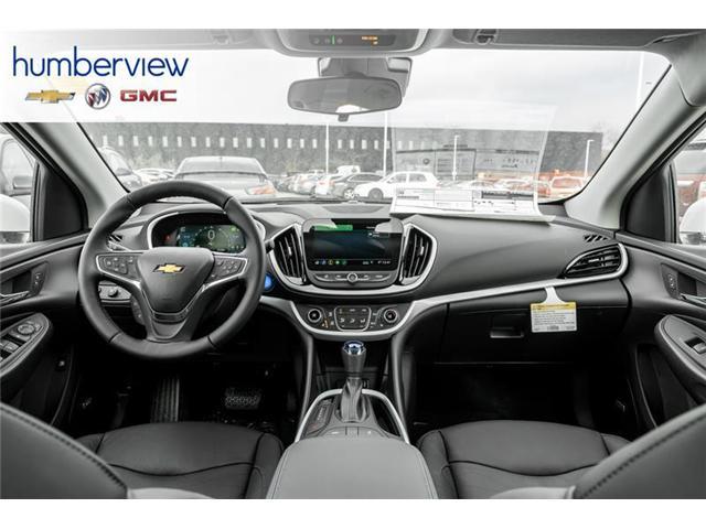 2019 Chevrolet Volt LT (Stk: 19VT012) in Toronto - Image 17 of 20