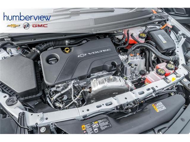 2019 Chevrolet Volt LT (Stk: 19VT012) in Toronto - Image 20 of 20