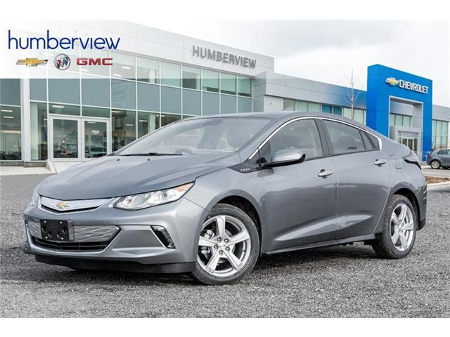 2019 Chevrolet Volt LT (Stk: 19VT013) in Toronto - Image 1 of 20