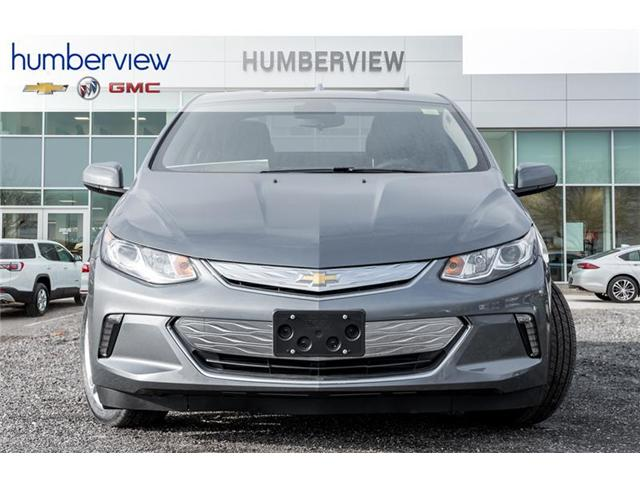 2019 Chevrolet Volt LT (Stk: 19VT013) in Toronto - Image 2 of 20