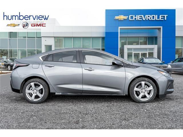 2019 Chevrolet Volt LT (Stk: 19VT013) in Toronto - Image 3 of 20