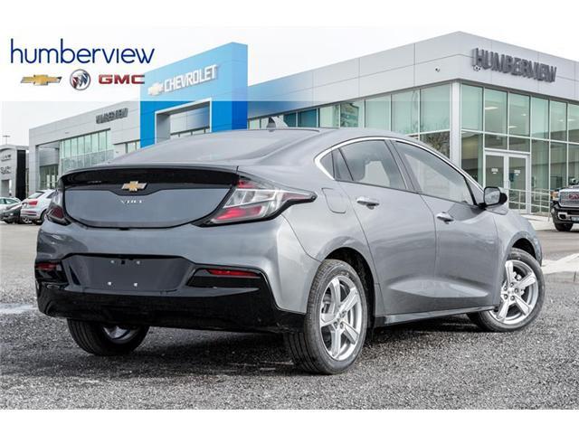 2019 Chevrolet Volt LT (Stk: 19VT013) in Toronto - Image 5 of 20