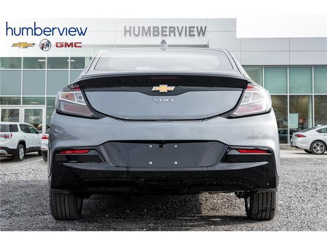 2019 Chevrolet Volt LT (Stk: 19VT013) in Toronto - Image 6 of 20