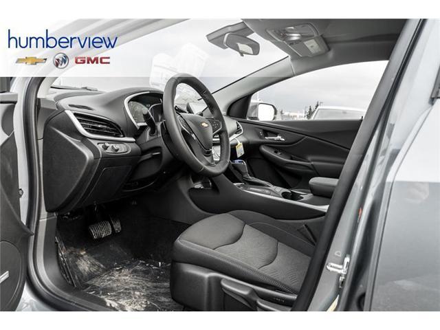 2019 Chevrolet Volt LT (Stk: 19VT013) in Toronto - Image 9 of 20