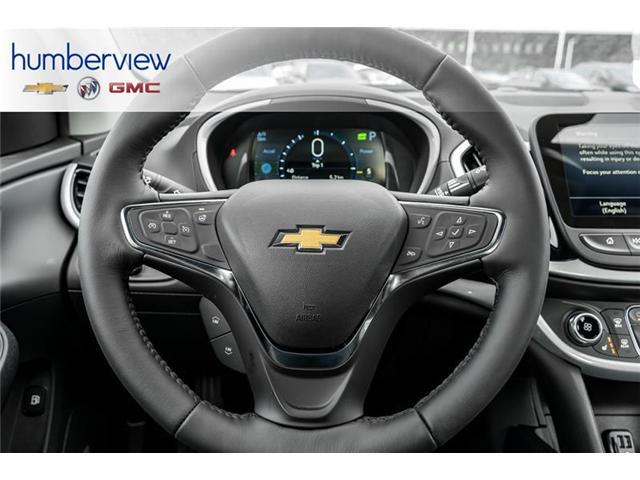 2019 Chevrolet Volt LT (Stk: 19VT013) in Toronto - Image 10 of 20