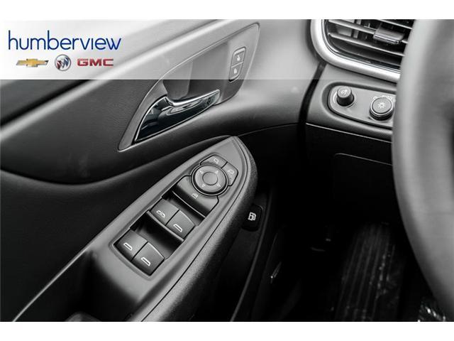 2019 Chevrolet Volt LT (Stk: 19VT013) in Toronto - Image 12 of 20
