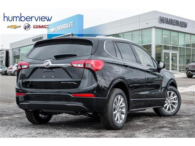 2019 Buick Envision Essence (Stk: B9N007) in Toronto - Image 5 of 20