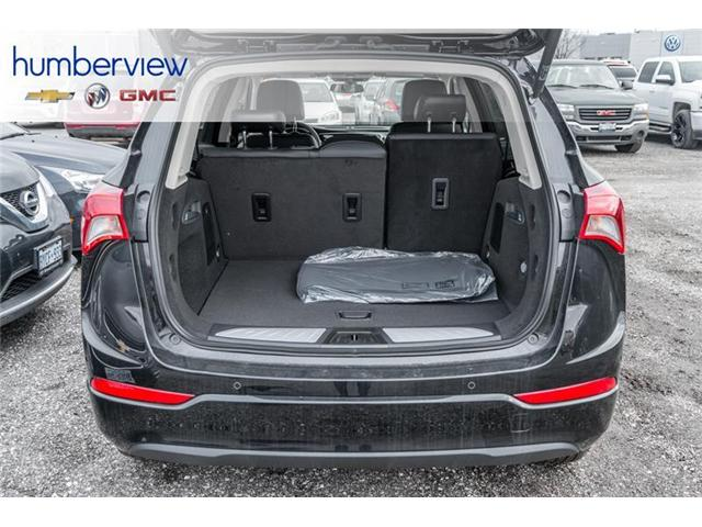 2019 Buick Envision Essence (Stk: B9N007) in Toronto - Image 7 of 20