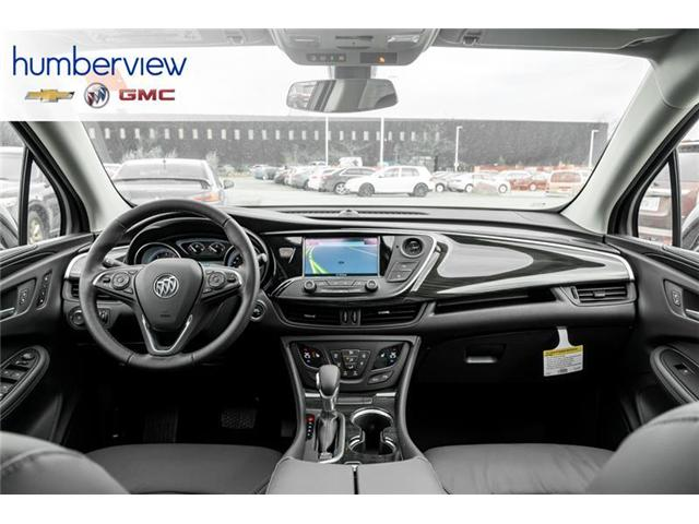 2019 Buick Envision Essence (Stk: B9N007) in Toronto - Image 19 of 20
