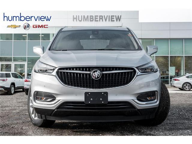 2019 Buick Enclave Premium (Stk: B9R010) in Toronto - Image 2 of 20