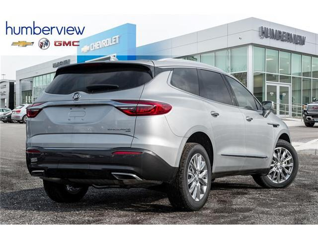 2019 Buick Enclave Premium (Stk: B9R010) in Toronto - Image 5 of 20