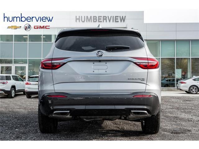 2019 Buick Enclave Premium (Stk: B9R010) in Toronto - Image 6 of 20