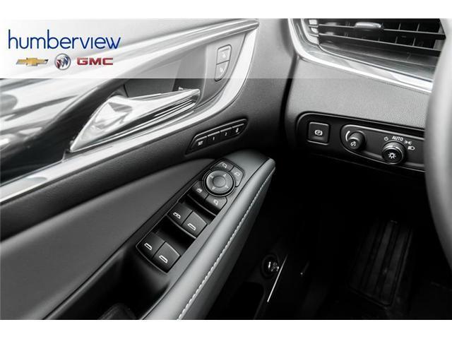 2019 Buick Enclave Premium (Stk: B9R010) in Toronto - Image 11 of 20