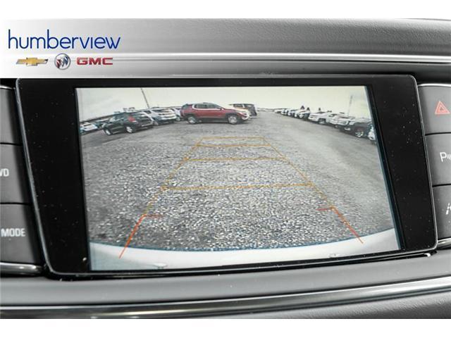 2019 Buick Enclave Premium (Stk: B9R010) in Toronto - Image 15 of 20