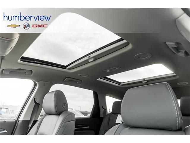 2019 Buick Enclave Premium (Stk: B9R010) in Toronto - Image 16 of 20