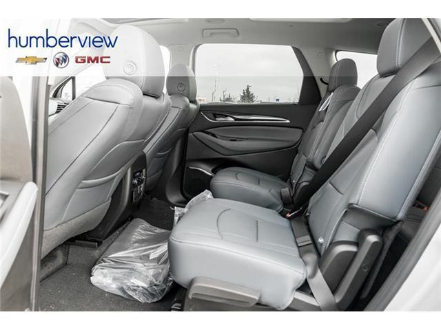 2019 Buick Enclave Premium (Stk: B9R010) in Toronto - Image 18 of 20