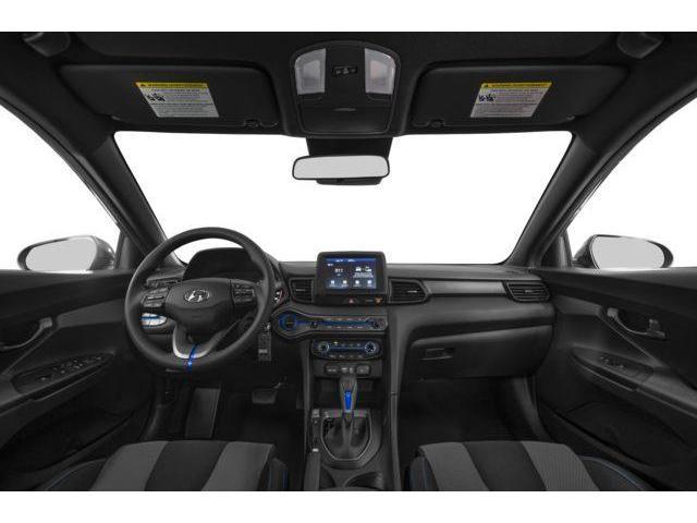 2019 Hyundai Veloster 2.0 GL (Stk: KU012719) in Mississauga - Image 5 of 9