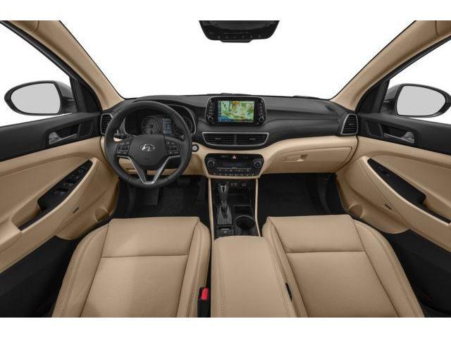 2019 Hyundai Tucson Preferred (Stk: KU874557) in Mississauga - Image 4 of 4