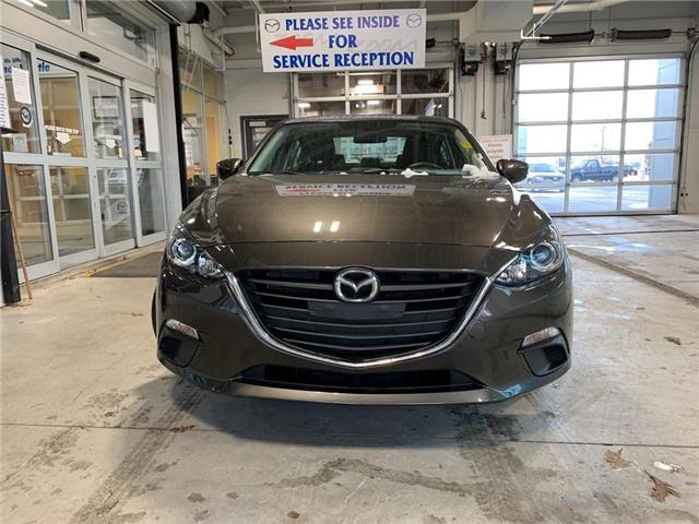 2016 Mazda Mazda3 GS (Stk: 10322A) in Ottawa - Image 2 of 23