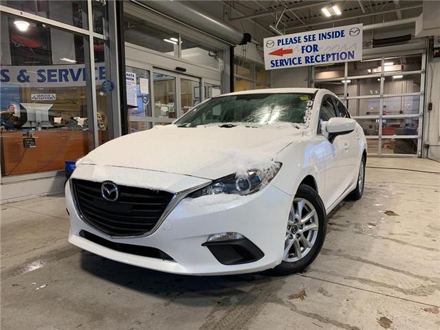 2015 Mazda Mazda3 GS (Stk: M826) in Ottawa - Image 1 of 22