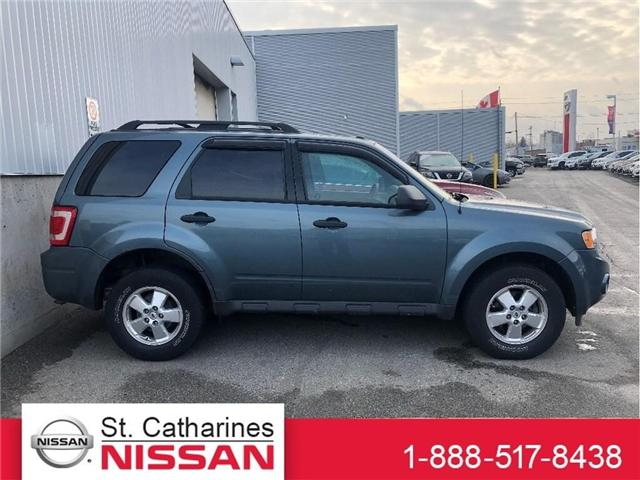 2012 Ford Escape XLT (Stk: P-2168) in St. Catharines - Image 1 of 5