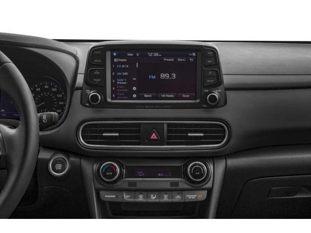 2019 Hyundai KONA 2.0L Preferred (Stk: KA19010) in Woodstock - Image 7 of 9