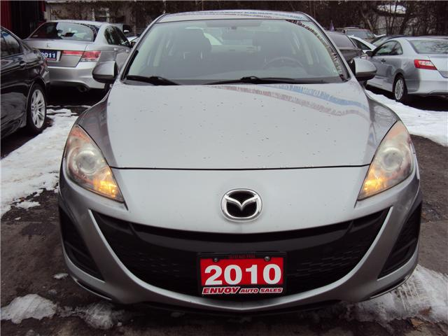 2010 Mazda Mazda3 GS (Stk: ) in Ottawa - Image 2 of 21