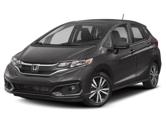 2019 Honda Fit EX (Stk: F19290) in Toronto - Image 1 of 9