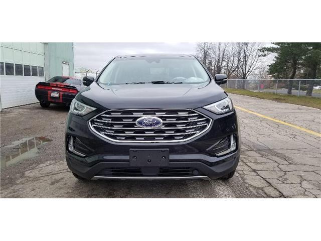 2019 Ford Edge Titanium (Stk: 19ED0467) in Unionville - Image 2 of 13