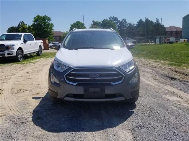 2018 Ford EcoSport SE (Stk: 18SP2581) in Unionville - Image 2 of 13