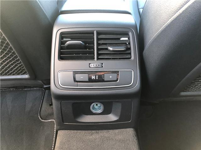 2018 Audi A4 2.0T Komfort (Stk: A3826) in Saskatoon - Image 19 of 22