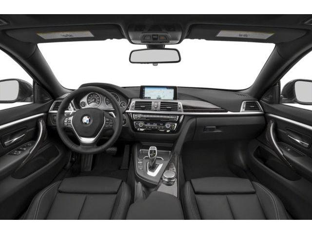 2019 BMW 440i xDrive Gran Coupe at $64290 for sale in Ontario -