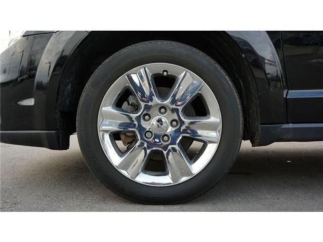 2016 Dodge Journey SXT/Limited (Stk: HU742) in Hamilton - Image 10 of 30