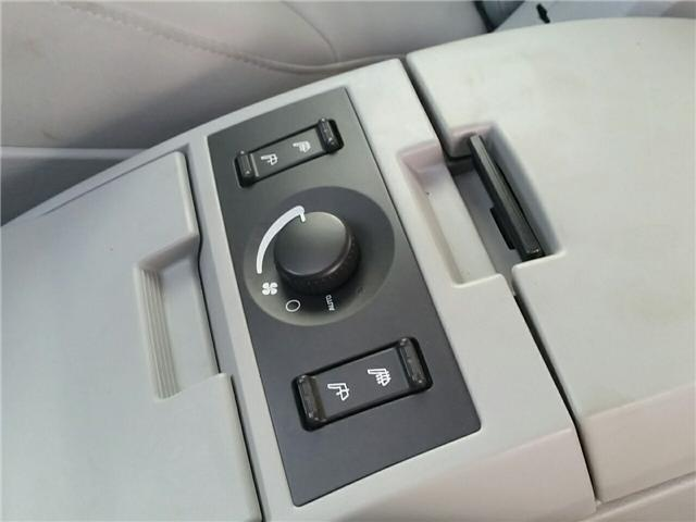 2007 Chrysler Pacifica Touring (Stk: U953A) in Hebbville - Image 11 of 19