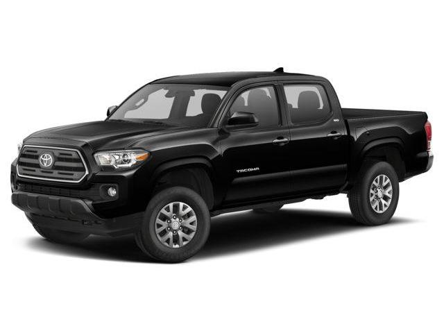 2017 Toyota Tacoma SR5 (Stk: 2900284A) in Calgary - Image 1 of 1