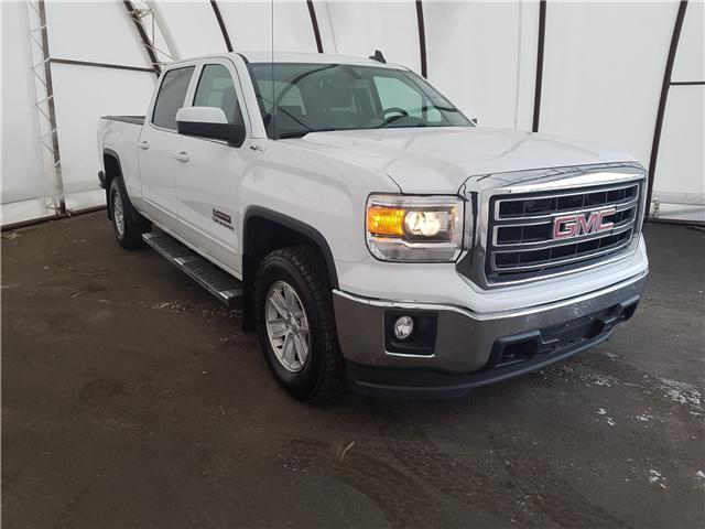 2015 GMC Sierra 1500 SLE (Stk: 1910591) in Thunder Bay - Image 1 of 14