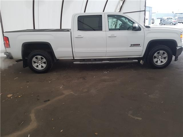 2015 GMC Sierra 1500 SLE (Stk: 1910591) in Thunder Bay - Image 2 of 14