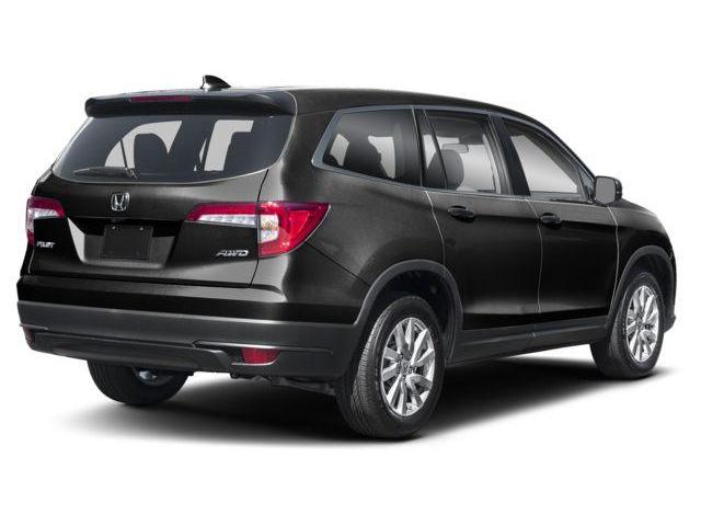 2019 Honda Pilot LX (Stk: 19-0533) in Scarborough - Image 3 of 9