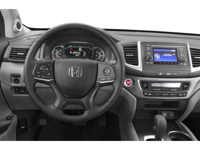 2019 Honda Pilot LX (Stk: 19-0533) in Scarborough - Image 4 of 9