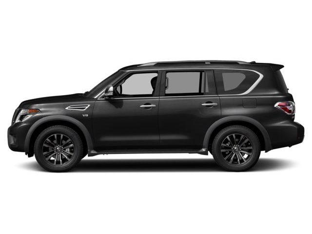 2019 Nissan Armada Platinum (Stk: U096) in Ajax - Image 2 of 9