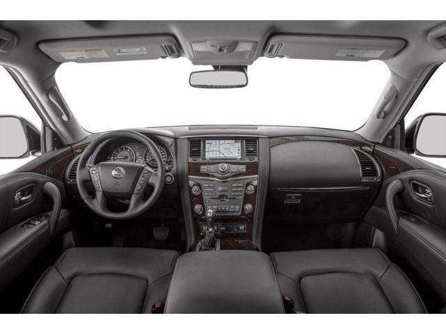 2019 Nissan Armada Platinum (Stk: U096) in Ajax - Image 5 of 9