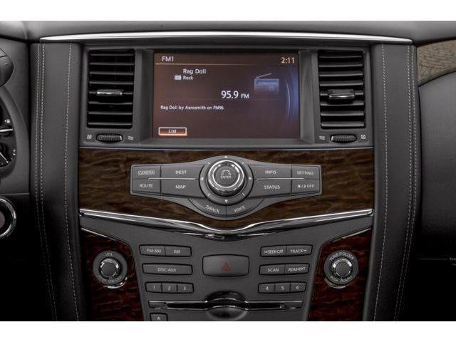 2019 Nissan Armada Platinum (Stk: U096) in Ajax - Image 7 of 9