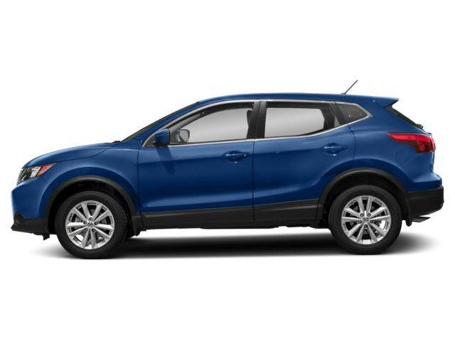 2019 Nissan Qashqai SV (Stk: KW212164) in Whitby - Image 2 of 9