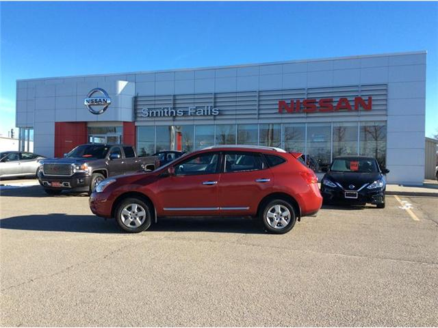 2013 Nissan Rogue S (Stk: 18-180A) in Smiths Falls - Image 1 of 13